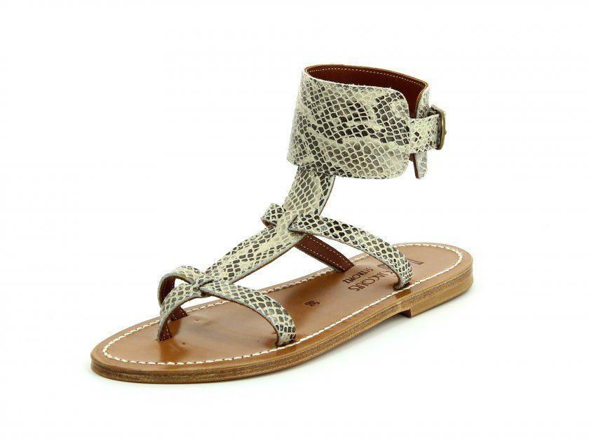 Tropez Cuir jacques Saint K Caravelle Duna Chaussures Kampal YqYId