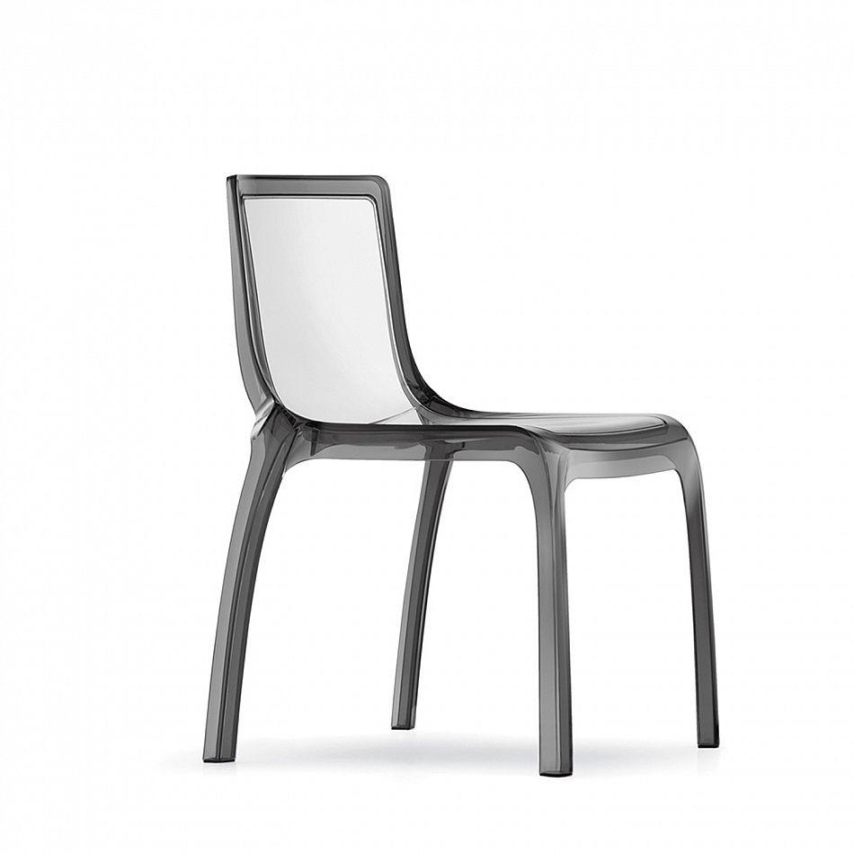 polycarbonate furniture. Clear Polycarbonate Kitchen/dining Chair \u0027Miss\u0027 Furniture