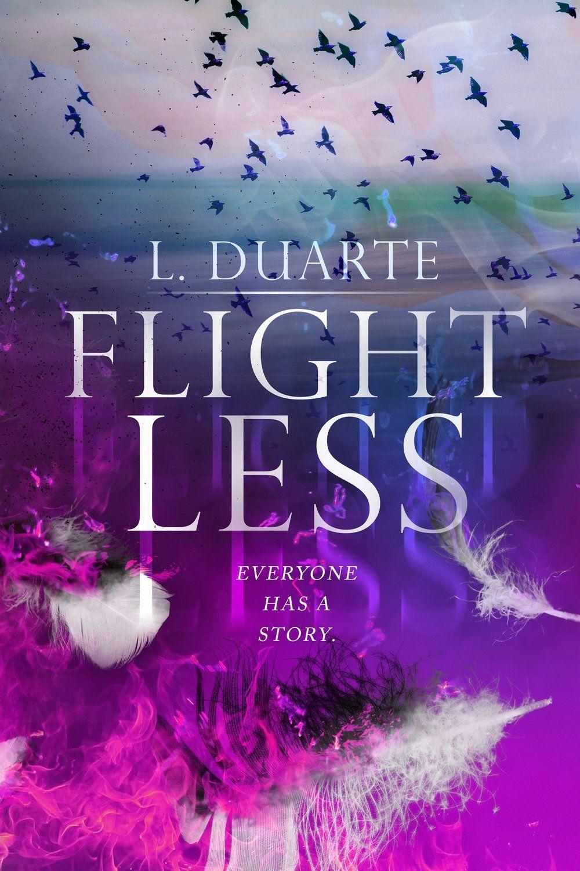 Spotlight flightless by l duarte what is that book