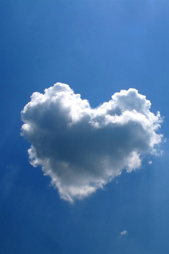 Heart Shaped Cloud Essential T Shirt By Aaron Kinzer Heart Shapes Tshirt Colors Clouds