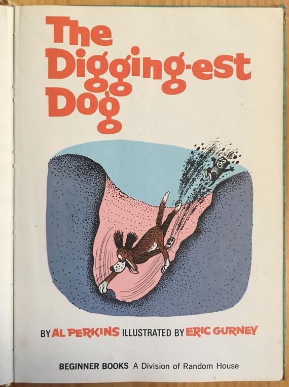 digging in a novel