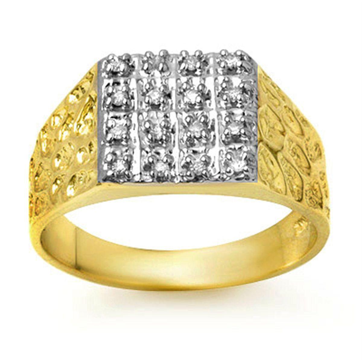 mens gold diamond ring - Google Search | rings | Pinterest | Gold ...