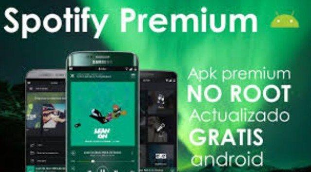come scaricare spotify premium samsung