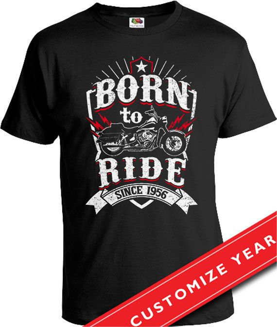 Show Your True Passion To Ride With This 60th Birthday Shirt Design Is Available In Many Sizes And Colours