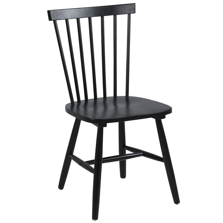 Riano Dining Chair Black Dining Chairs Chair Wayfair Living