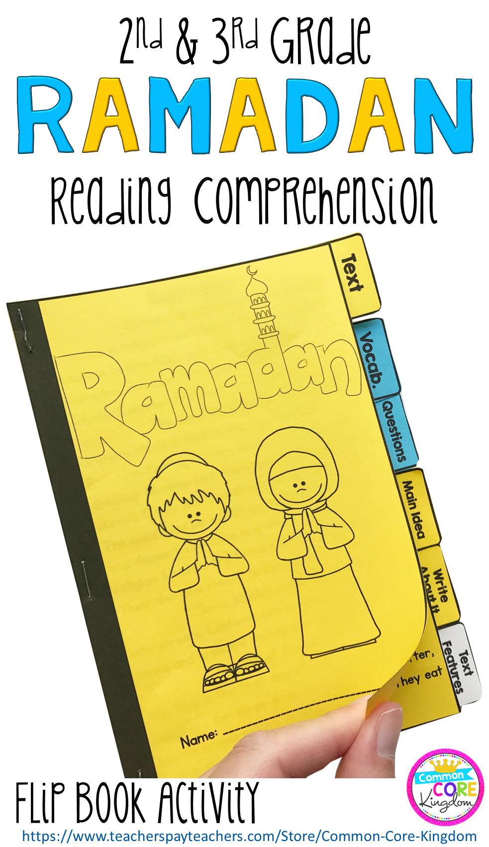 Comparing Whole Numbers Worksheet Word Ramadan Reading Comprehension Flip Book Activity For Nd  Rd  Congruent Angles Worksheet Word with Counting By 2 Worksheets Ramadan Reading Comprehension Flip Book Activities Nd  Rd Grade Math Worksheets Times Tables Excel