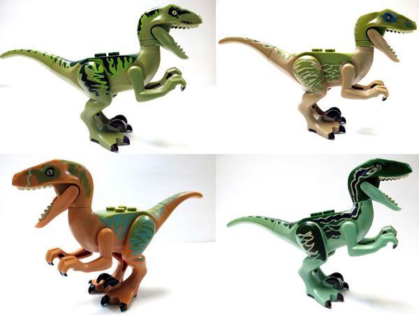 First Official Look At Jurassic World T Rex Lego Set Jurassic World T Rex Jurassic World Raptors Jurassic World
