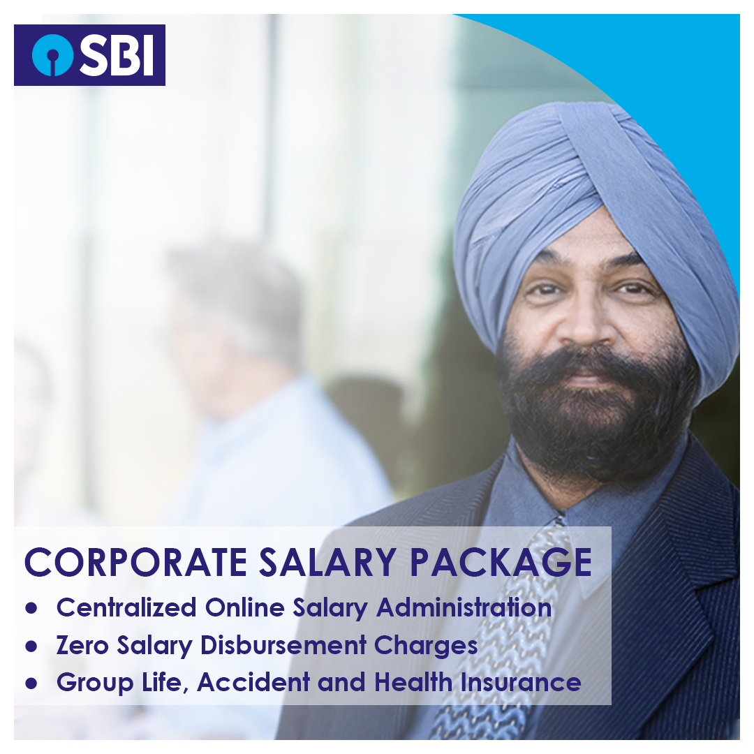 Corporate Salary Package (CSP) comes with a range of