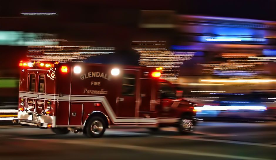 Ems paramedics share some of their little known facts
