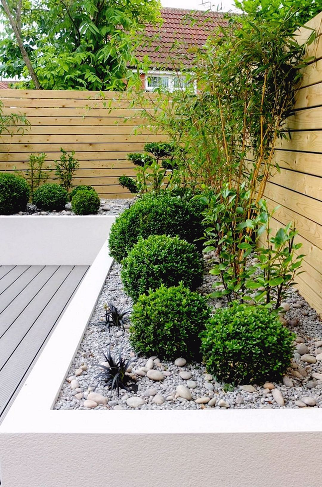 9 Aesthetically And Easy Maintenance Garden Ideas In 2020 Low