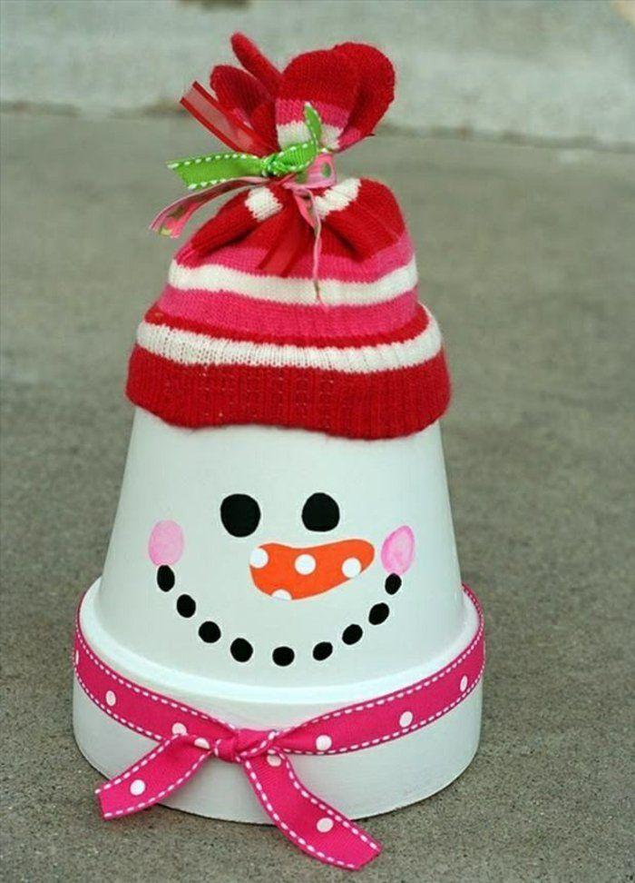 Weihnachtsgeschenke mit Kindern basteln - 32 inspirierende Ideen! #weihnachtsgeschenkebasteln