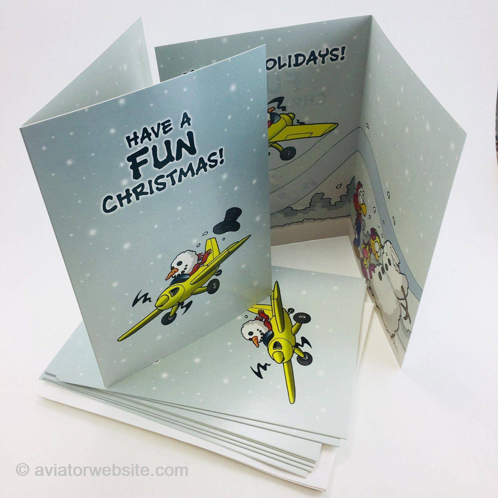 Christmas Card \