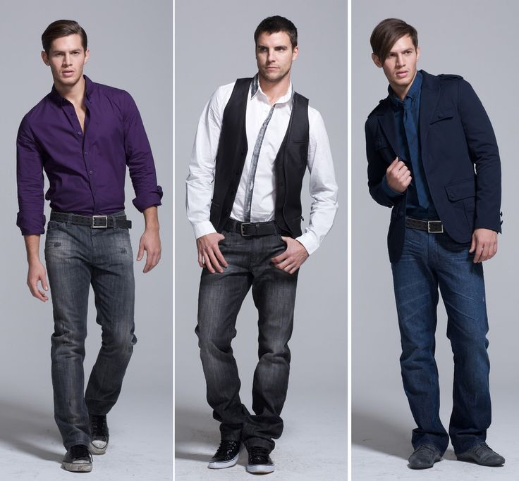 Current trends in fashion for men 99