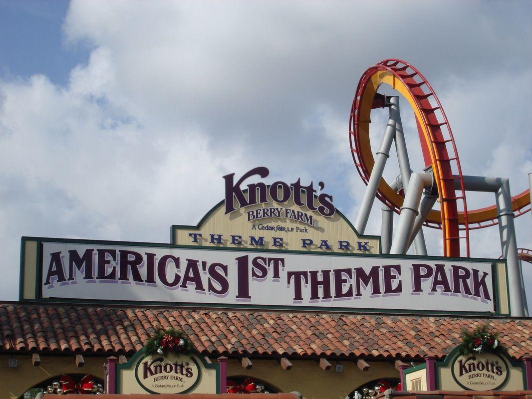 Travel Agency  Knottus Berry Farm  Pinterest