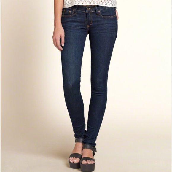 hollister 25 jeans