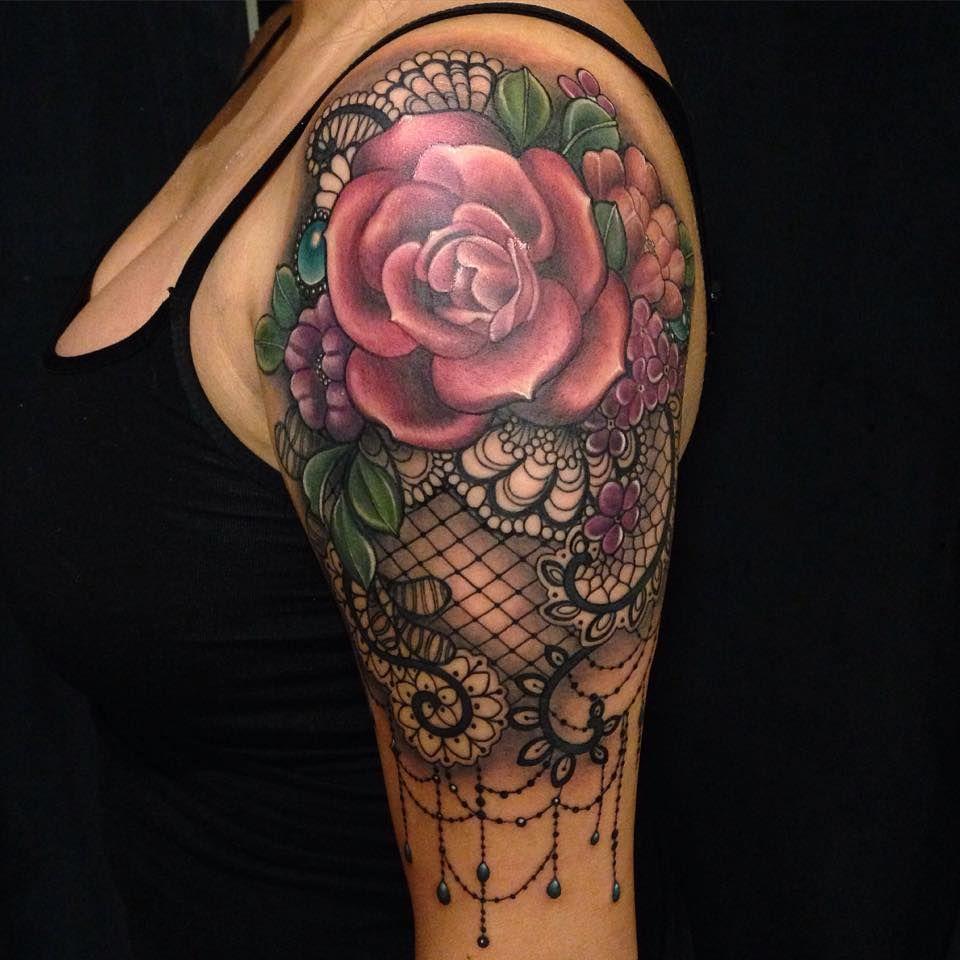 paisley delicado aumentou design tattoos pinterest tattoo tatting and tatoos. Black Bedroom Furniture Sets. Home Design Ideas