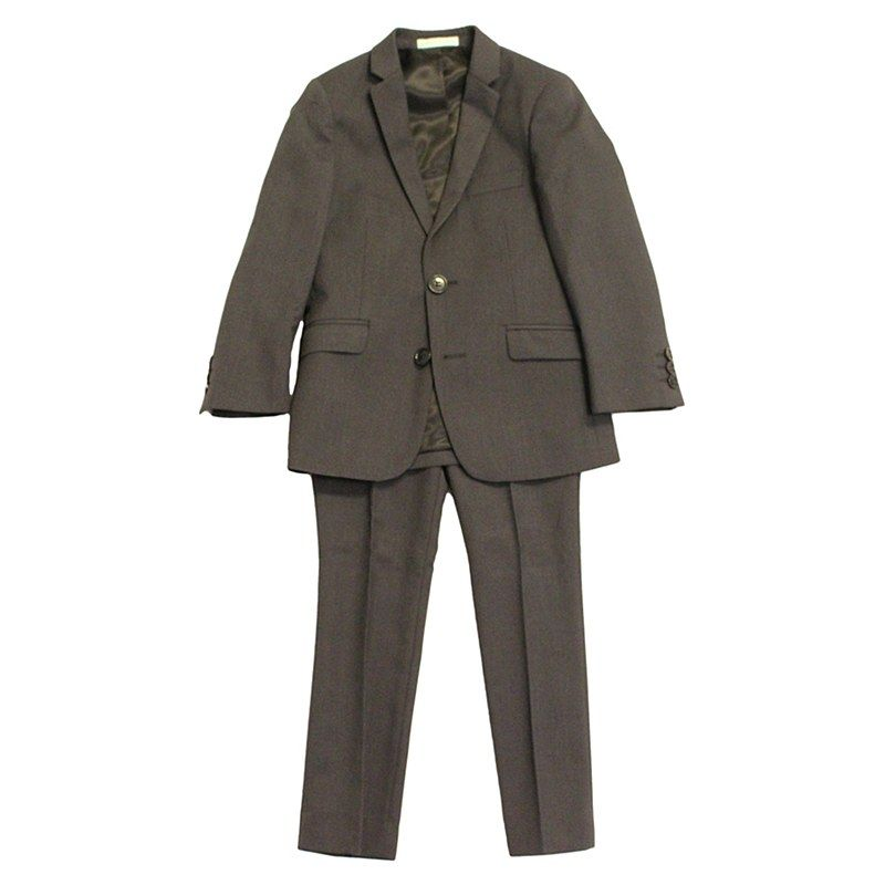 Petit Grey Suit $42.00