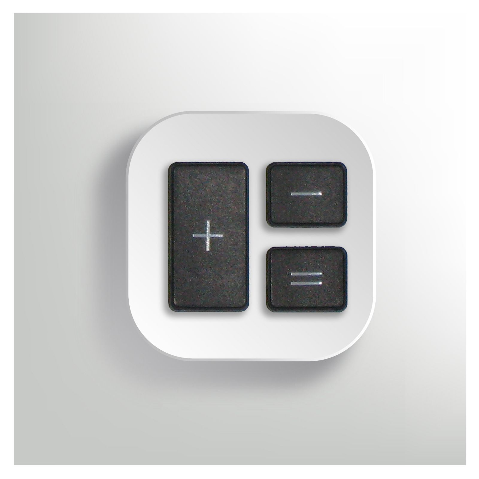 Calculator app icon app icon app icon design