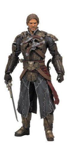 Assassin S Creed Iv Black Flag Edward Kenway Mayan Outfit Mcfarlane Toys New Assassins Creed Edwards Kenway Black Flag