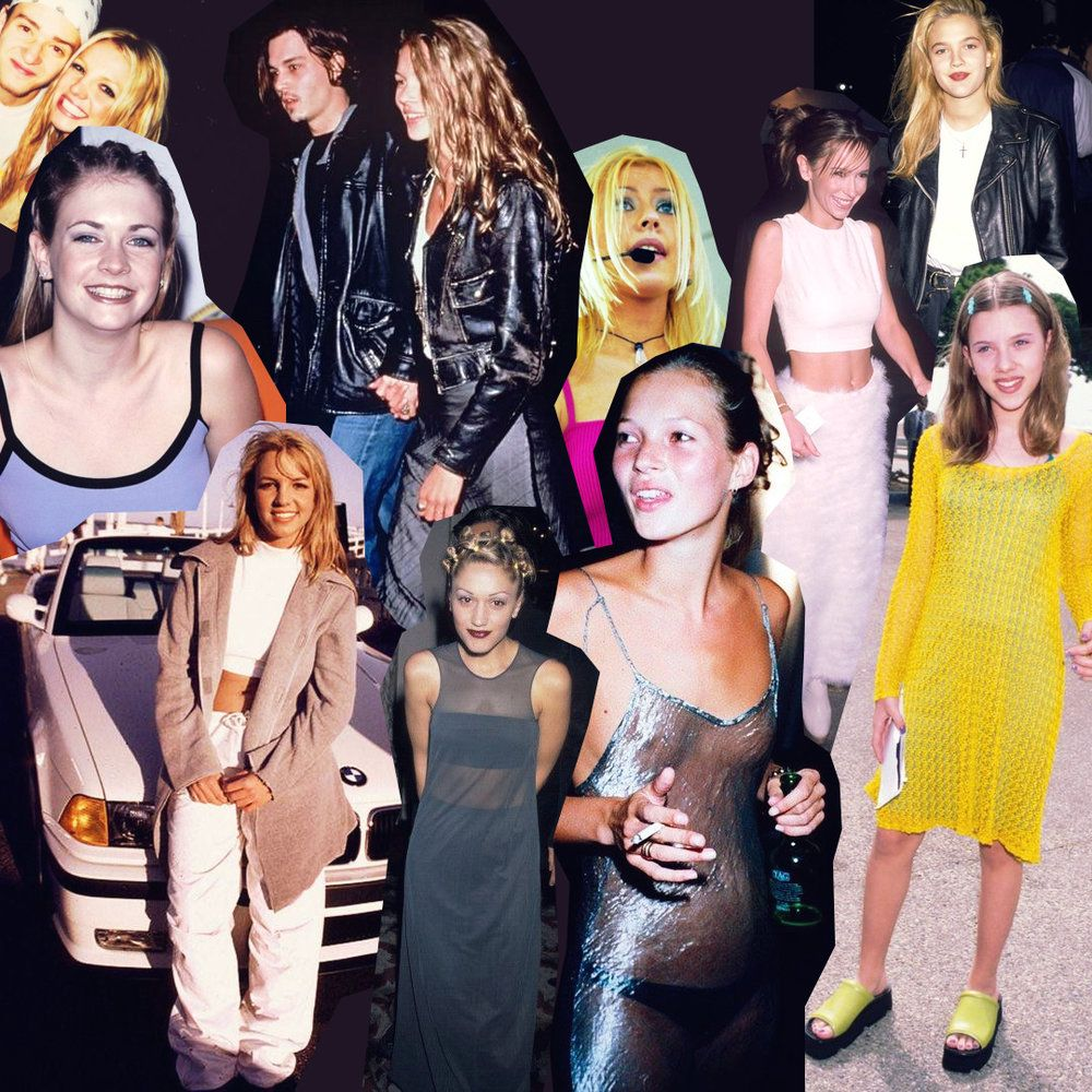 Revisitando os anos 90