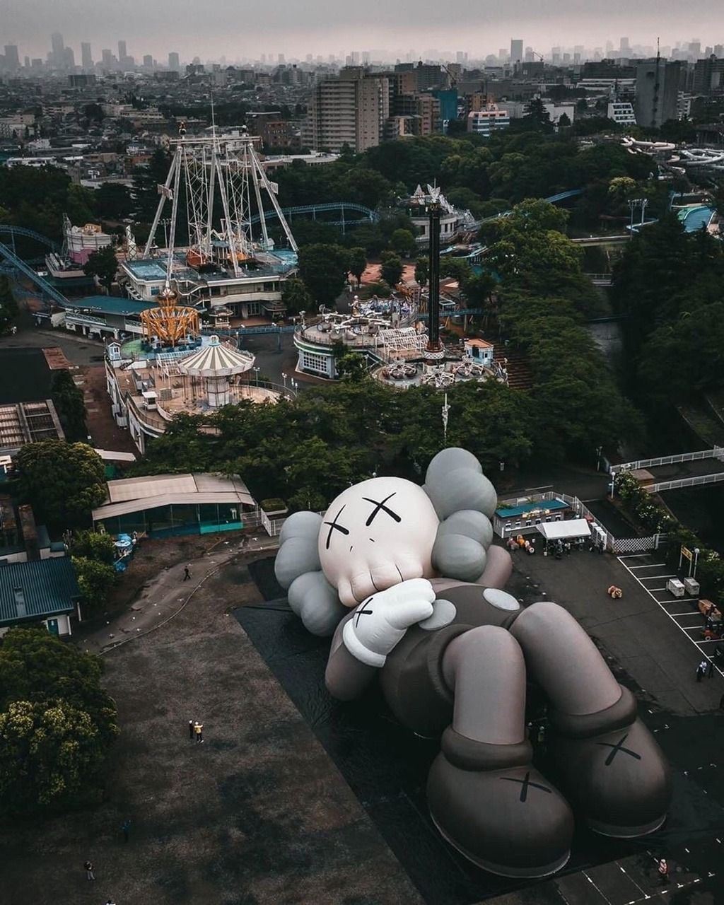 Pin on Kaws