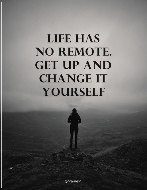 34 Inspirational Quotes About Change