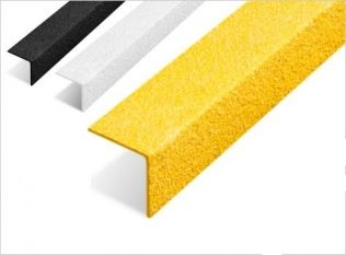 Best Durable Non Slip Stair Nosing For Slippery Steps And Stair 400 x 300