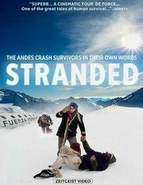 In 1972 A Plane Carrying A Uruguayan Rugby Team Crashed In The Andes Leaving The Survivors With No Food No Help Documentaries Movie Alive Amazon Instant Video