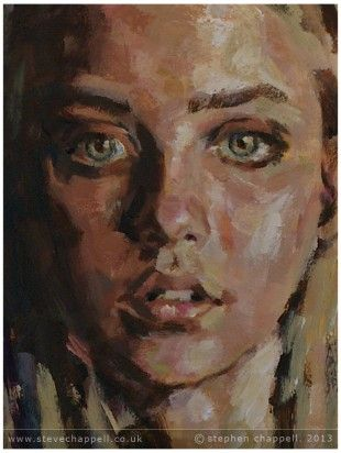 portraits paintings - Pesquisa Google | Portraits | Pinterest ...