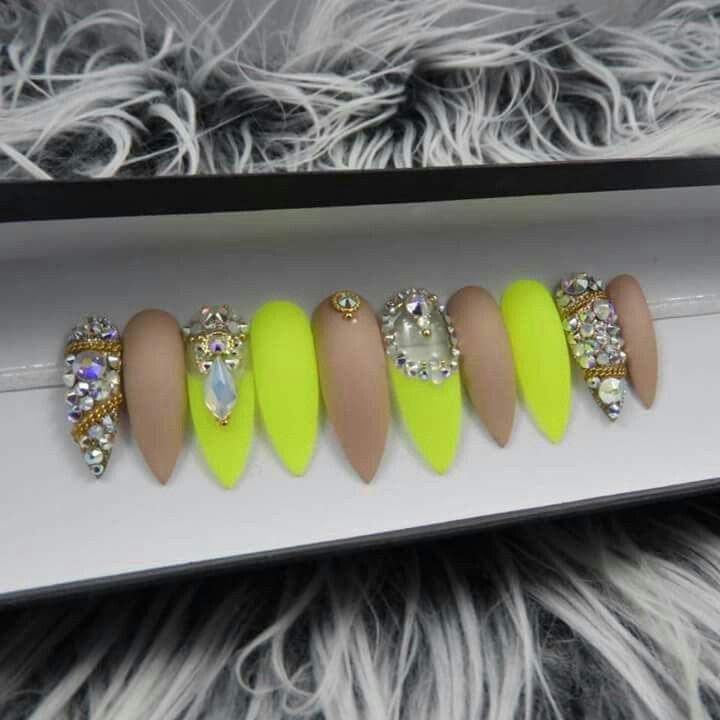Pin de Dome Fabian Guzman en uñas | Pinterest | Maquillaje ...