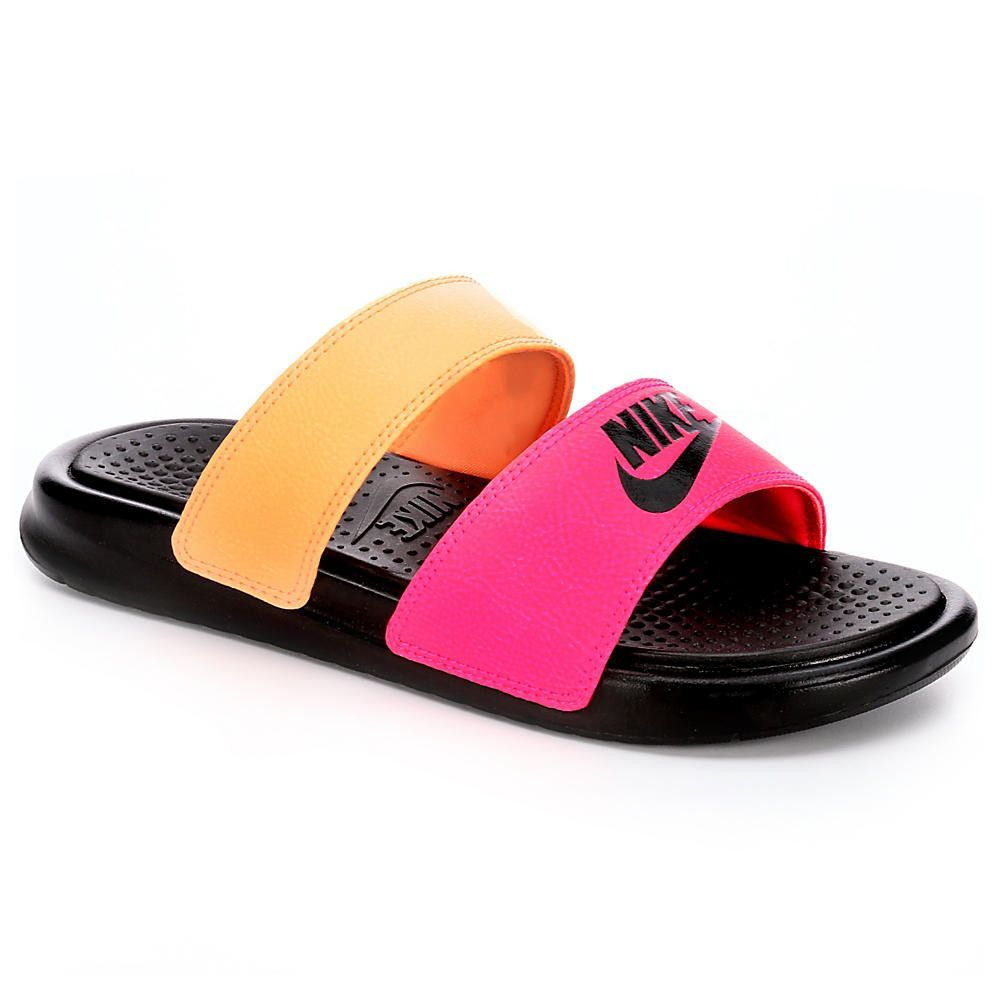 huge selection of 2152a 01460 ... cheap product details get a lightweight secure fit with these womens  nike slide sandals. shoe