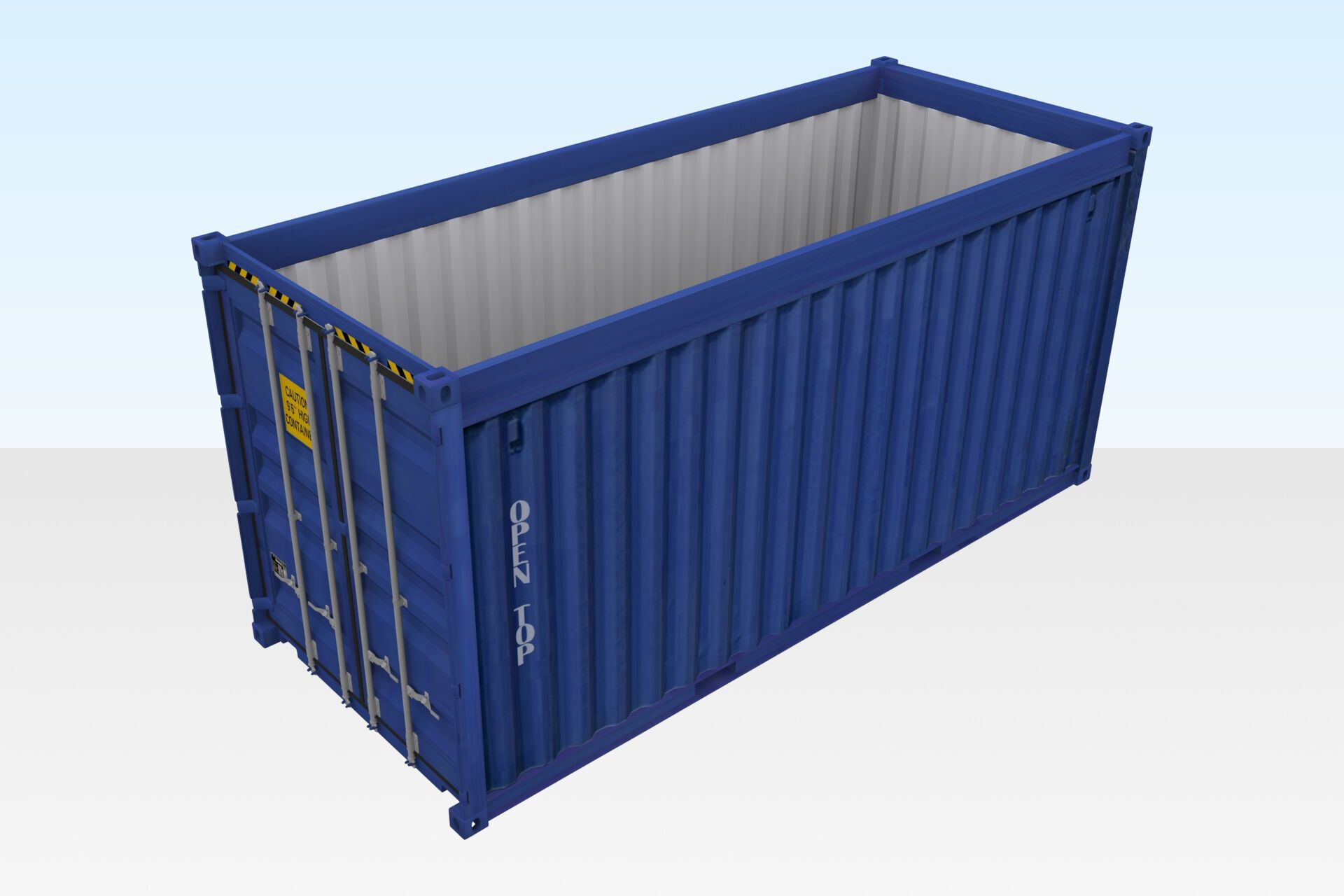 20ft Used Open Top Shipping Containers For Sale Open Top C Shipping Containers For Sale Containers For Sale Shipping Container