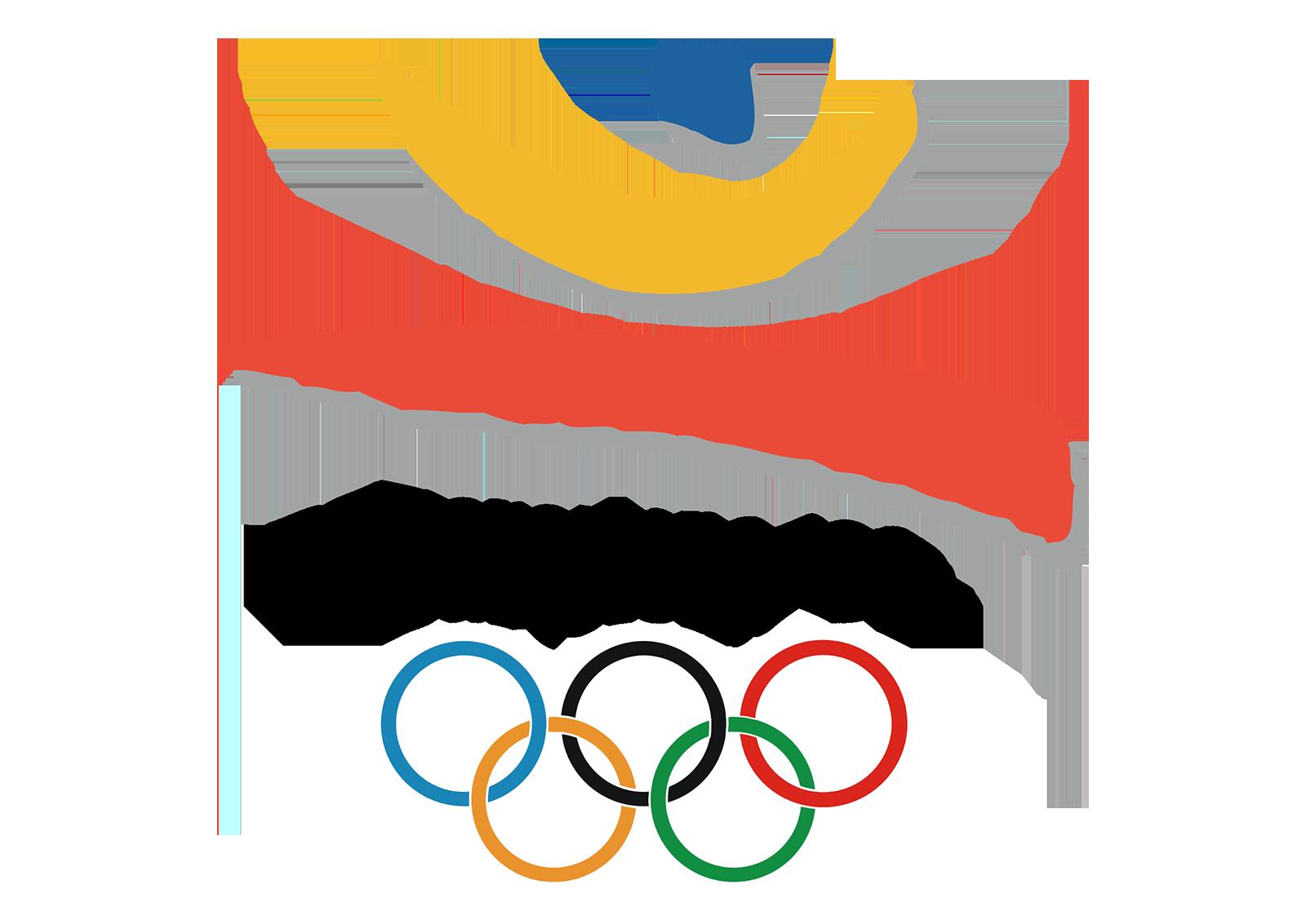 45 Olympic Logos And Symbols From 1924 To 2022 Colorlib Letnie Olimpijskie Igry Olimpijskie Igry Plakat