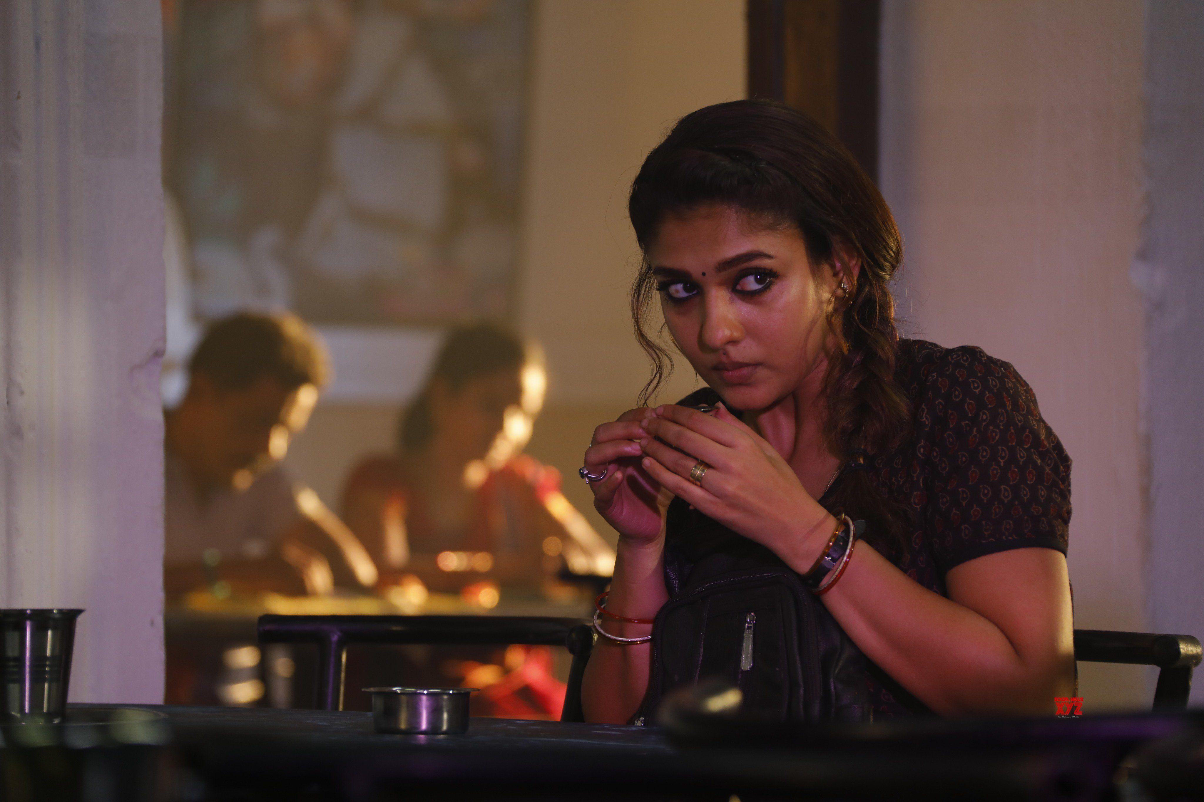 Nayanthara S Superhit Tamil Film Kolamavu Kokila Releasing In Telugu
