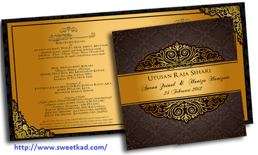 we are specialized in wedding invitation cards and also excellent
