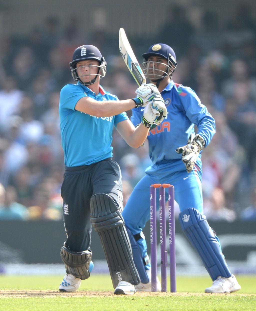 England V India 5th Odi September 5 2014 World Cricket India Photo