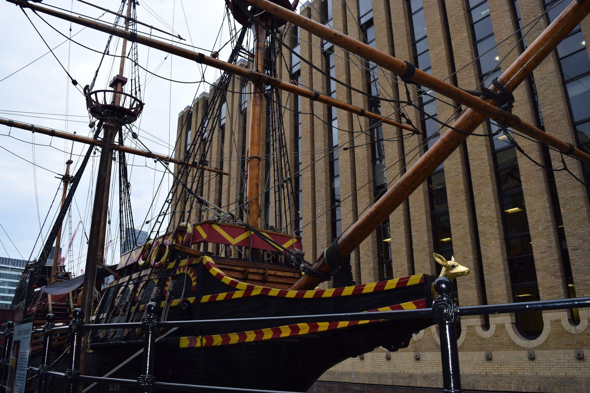 Dsc 0293 Harry Potter London London Tours Goblet Of Fire Ship models of famous ships. harry potter london london tours