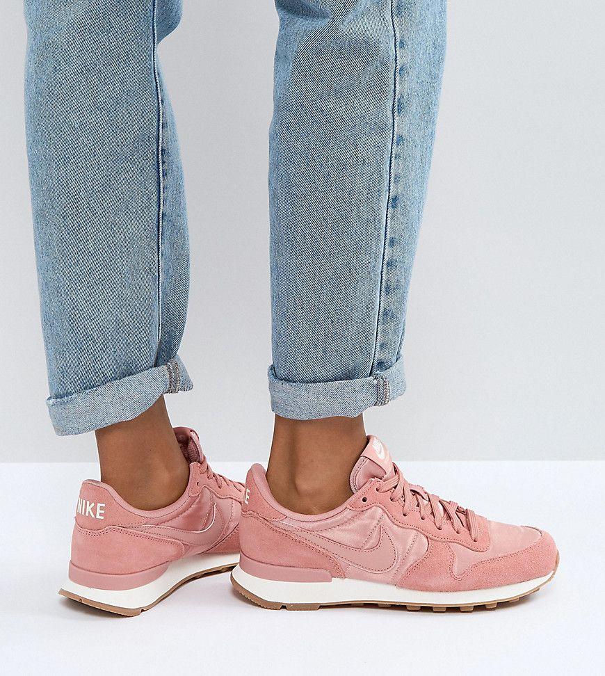 zapatillas nike ante mujer