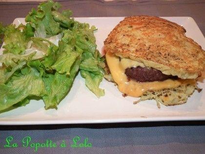 burger parmentier la plancha burgers la plancha pinterest parmentier recette plancha. Black Bedroom Furniture Sets. Home Design Ideas