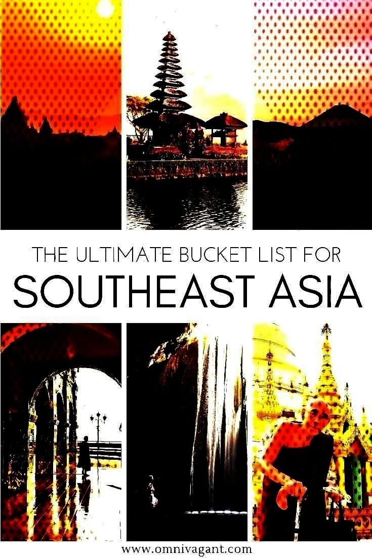 Be sure to check out the ultimate Southeast Asia Bucket List! EverythiTraveling to Southeast Asia?