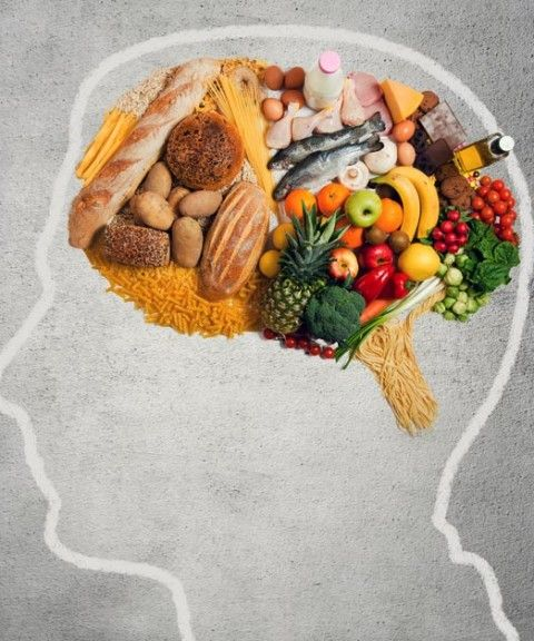 It may be possible to prevent (or reduce risk of) Alzheimer's by adding the right brain food to your diet.