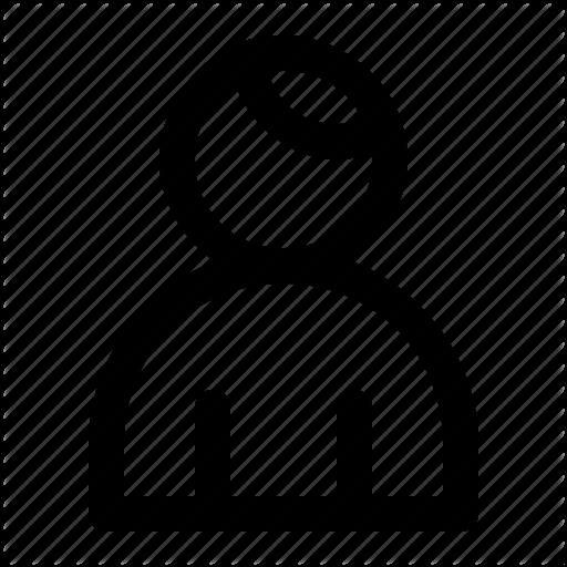 Avatar Female Male Man People Profile User Icon Download On Iconfinder Icon Icon Company Icon Design Inspiration