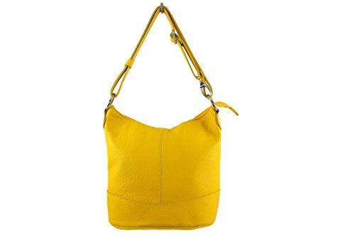 sac porté épaule cuir Vivo Italie - Noir - sac cuir vivo VmJGr