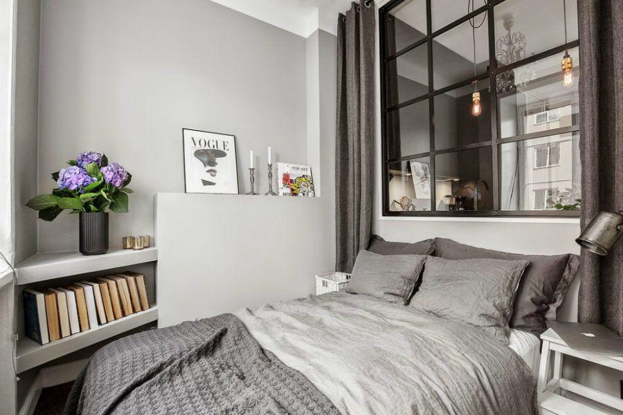 Kreative Schlafbereiche für Open Plan Homes