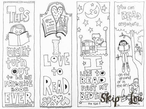 Free Coloring Bookmarks Coloring Bookmarks Free Coloring Bookmarks Free Printable Bookmarks