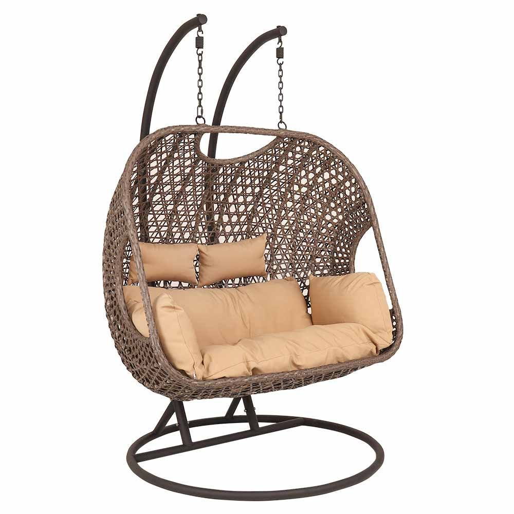 10++ reference of egg chair outdoor swing in 10  Hanging