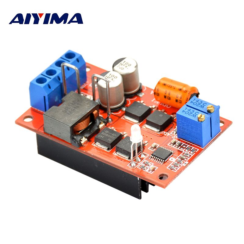 30A MPPT Solar Panel Battery Regulator Charge Controller 12V//24V Auto Switch BE