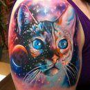 Cat Tattoos | Inked Magazine