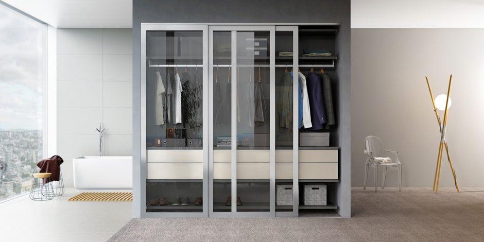 Sliding Closet Doors For The Bedroom Home Bedroom Pinterest