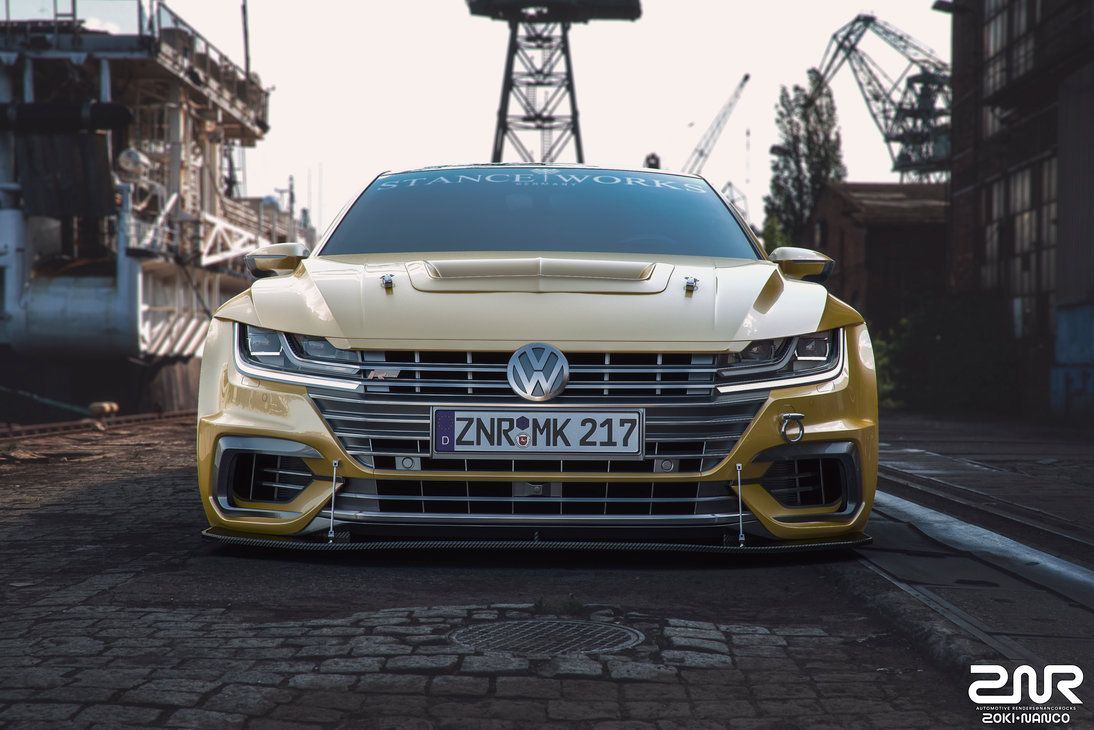 Download New Volkswagen Arteon R Line Wallpaper Images Vgz At 4 3 Hvga Wuxga Widescreen 5 4 Other Sports Cars Luxury Best Luxury Sports Car Volkswagen Phaeton Volkswagen sports car tuning front view
